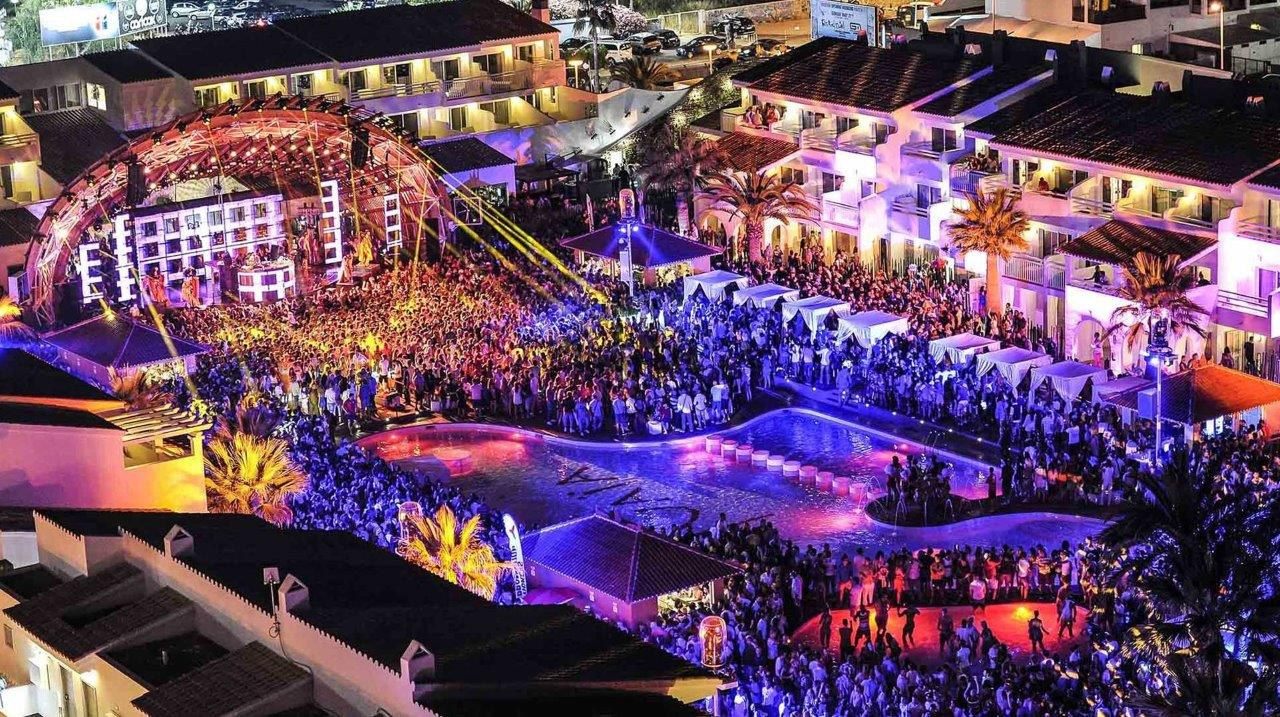 Nightlife Ibiza
