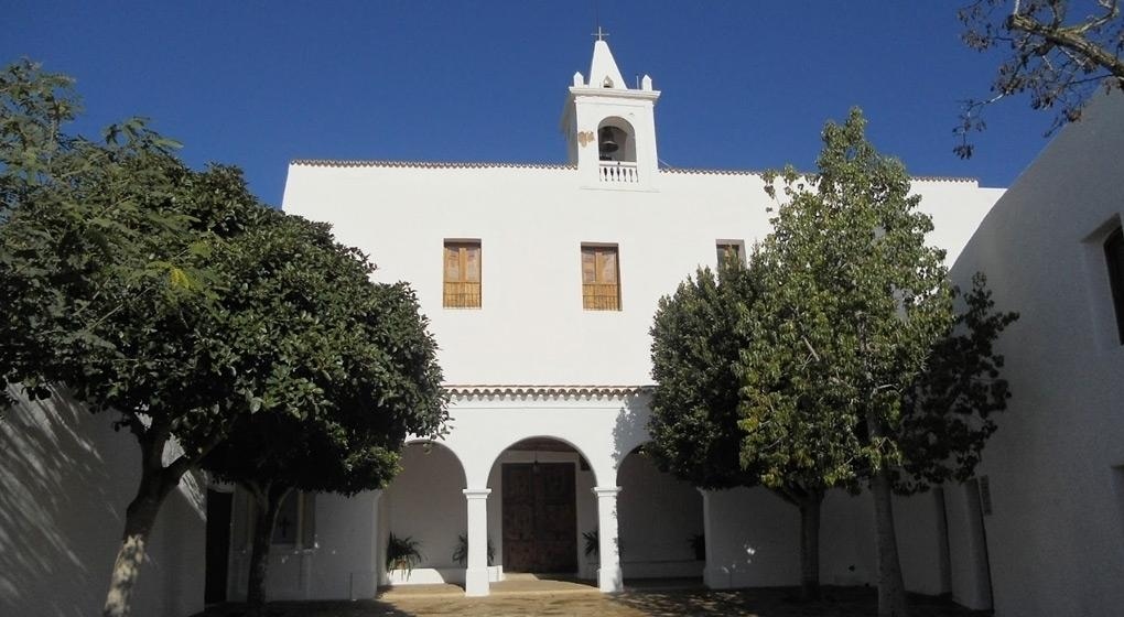 Church of Sant Miquel